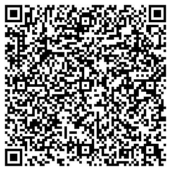 QR-код с контактной информацией организации КУЗЬМИЧЕВСКИЙ ПЛЕМЗАВОД