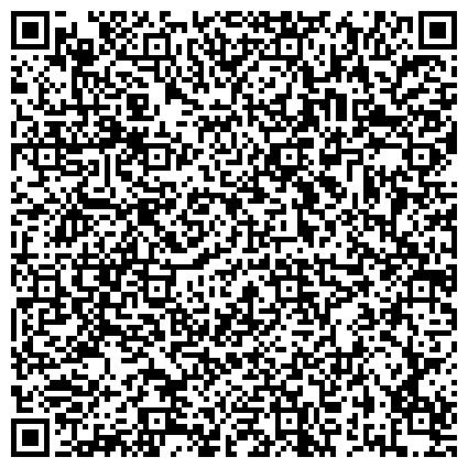 QR-код с контактной информацией организации 5-Й ЦЕНТРАЛЬНЫЙ ВОЕННЫЙ КЛИНИЧЕСКИЙ ГОСПИТАЛЬ ВВС, филиал № 2
