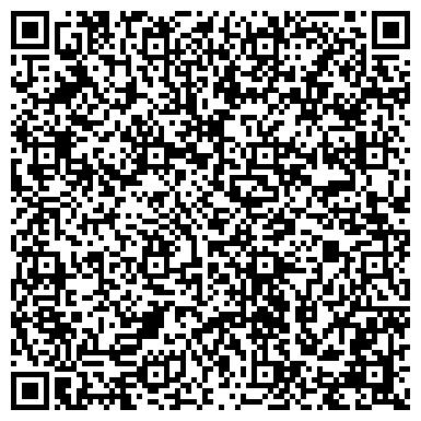 QR-код с контактной информацией организации ПОВОЛЖСКИЙ БАНК СБЕРБАНКА РОССИИ ЛИМАНСКОЕ ОТДЕЛЕНИЕ № 8575/006