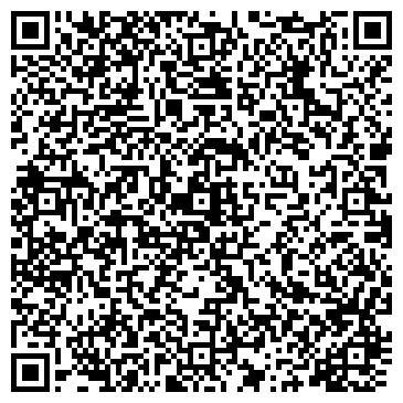 QR-код с контактной информацией организации ТЕХНИЧЕСКИЙ ЦЕНТР КРЕСТЬЯНИН