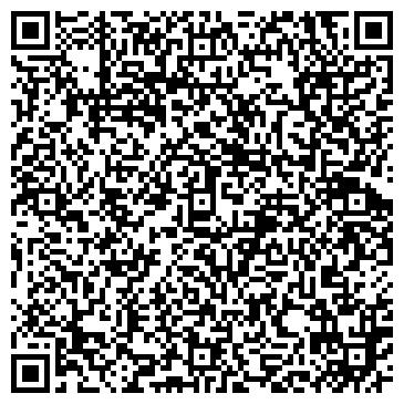 QR-код с контактной информацией организации АНТОНОВКА