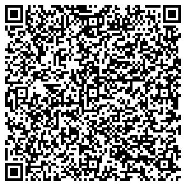 """QR-код с контактной информацией организации ООО """"Центральный"""""""