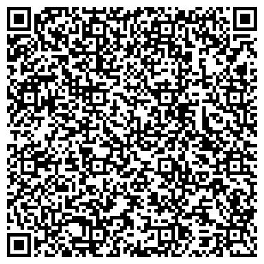 QR-код с контактной информацией организации ВОРОНЕЖСКИЙ КАТОЛИЧЕСКИЙ ПРИХОД ПРЕСВЯТОЙ ДЕВЫ МАРИИ ЗАСТУПНИЦЫ