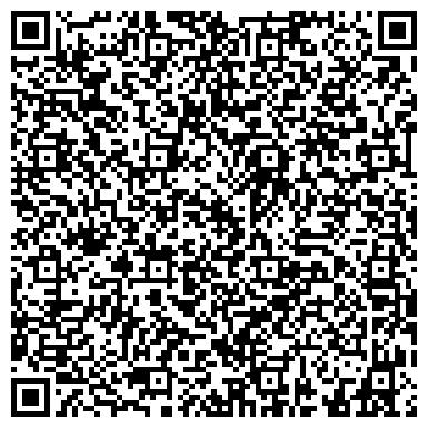 QR-код с контактной информацией организации ГОСУДАРСТВЕННАЯ НАЛОГОВАЯ ИНСПЕКЦИЯ ПО ОКТЯБРЬСКОМУ РАЙОНУ