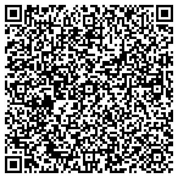 QR-код с контактной информацией организации БОЛЬНИЦА ОКТЯБРЬСКАЯ ЦЕНТРАЛЬНАЯ РАЙОННАЯ МУЗ