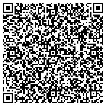 QR-код с контактной информацией организации ОАО НОВОМОСКОВСКИЙ РЫБХОЗ