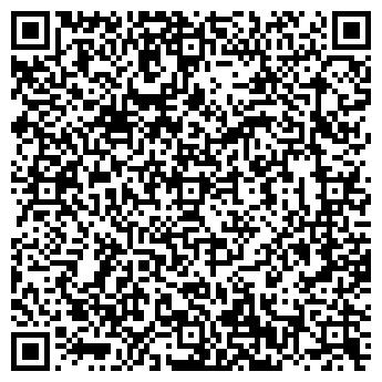 QR-код с контактной информацией организации ООО ДРУЖБА, АГРОФИРМА