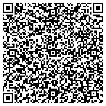 QR-код с контактной информацией организации ЗАПАДНАЯ ПРОМЫШЛЕННАЯ ГРУППА