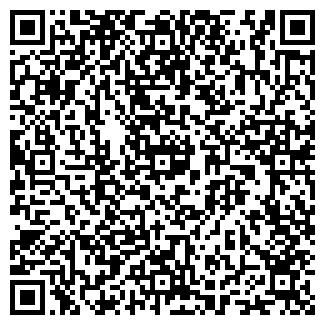 QR-код с контактной информацией организации ООО МИТРИДАТ
