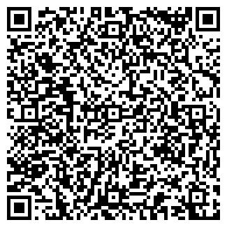 QR-код с контактной информацией организации ЧП С-КОМП