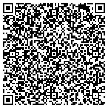QR-код с контактной информацией организации ЗАО ЮТИСТ, НИКОПОЛЬСКИЙ ЗАВОД СТАЛЬНЫХ ТРУБ
