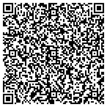 QR-код с контактной информацией организации ЗАО ИНТЕРПЛИТ НАДВОРНАЯ, ЛЕСОКОМБИНАТ