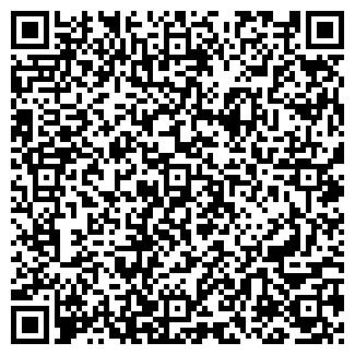 QR-код с контактной информацией организации ЛАЙФ-ТАЙМ