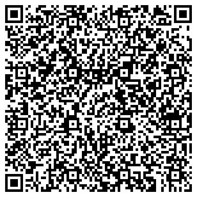 QR-код с контактной информацией организации ИНСТИТУТ ПЛАСТИЧЕСКОЙ ХИРУРГИИ И КОСМЕТОЛОГИИ