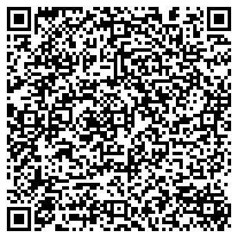 QR-код с контактной информацией организации ПУЛЬСОЛОГ НИЦ