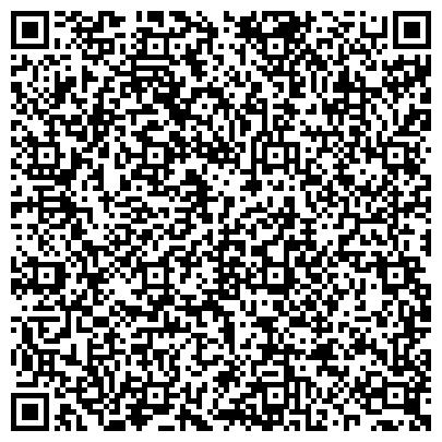 QR-код с контактной информацией организации СМ-КЛИНИКА