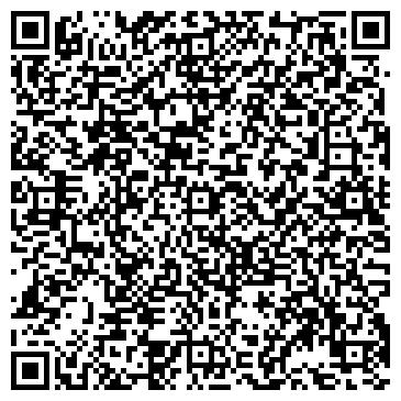 QR-код с контактной информацией организации МЕЛИТОПОЛЬСКИЙ ПИВОВАРЕННЫЙ ЗАВОД