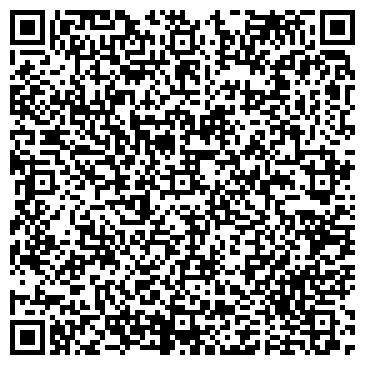 QR-код с контактной информацией организации ЗАО ПРИАЗОВСКИЙ РАБОЧИЙ, ГАЗЕТА