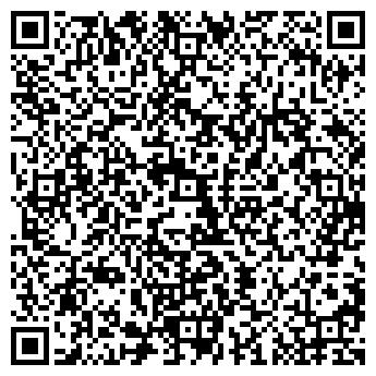QR-код с контактной информацией организации UNI VISION LABS