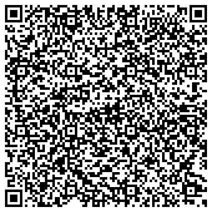 QR-код с контактной информацией организации КОМИТЕТ ПО КОНТРОЛЮ ЗА КАЧЕСТВОМ МЕДИЦИНСКИХ УСЛУГ МИНИСТЕРСТВА ЗДРАВООХРАНЕНИЯ РК