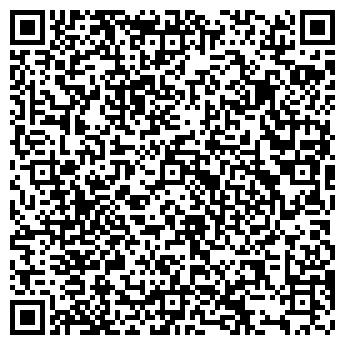 QR-код с контактной информацией организации ИРИТО