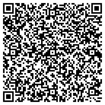 QR-код с контактной информацией организации ПАМИР