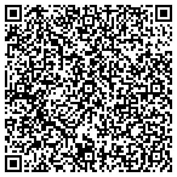 QR-код с контактной информацией организации Л-КАРД, производство АСУ, ЗАО