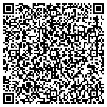"""QR-код с контактной информацией организации """"Разбор-Рено"""""""