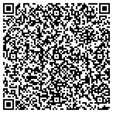 QR-код с контактной информацией организации КИЕВЗЕЛЕНСТРОЙ, КОММУНАЛЬНОЕ ОБЪЕДИНЕНИЕ