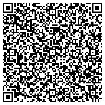 QR-код с контактной информацией организации ГОЛУБОЙ ЭКРАН, БЕРШАДСКОЕ КП