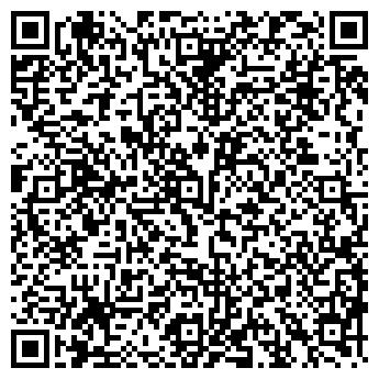 QR-код с контактной информацией организации ЦЕНТР ТОНИРОВАНИЯ