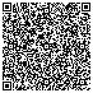 QR-код с контактной информацией организации ЯГУАР, ВИННИЦКИЙ ФИЛИАЛ, ООО
