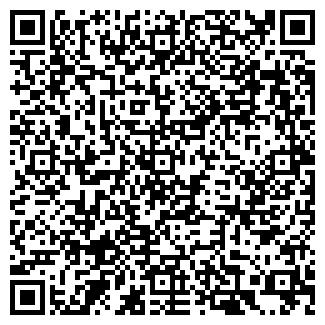QR-код с контактной информацией организации ООО ИТИ