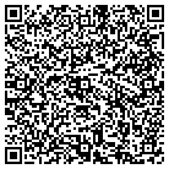 QR-код с контактной информацией организации ЧЕКОТЕКС, ПКП