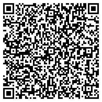 QR-код с контактной информацией организации ОАО ДРУЖБА