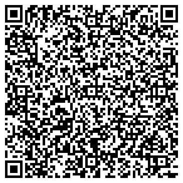 QR-код с контактной информацией организации КП ГАЙСИНСКАЯ МЕБЕЛЬНАЯ ФАБРИКА