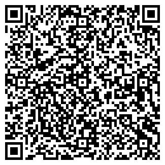 QR-код с контактной информацией организации ФЕДЕРАЦИЯ АЙКИДО ЙОШИНКАН УКРАИНЫ