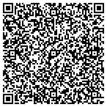 QR-код с контактной информацией организации МОНИТОР, СПОРТИВНО-ОЗДОРОВИТЕЛЬНЫЙ КОМПЛЕКС, ЗАО