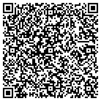 QR-код с контактной информацией организации МЕТАЛЛООБРАБОТКА