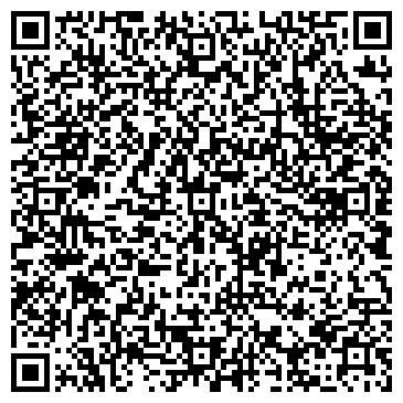 QR-код с контактной информацией организации ИМ.П.М.НЕЧИПОРЕНКО, ДЧП ООО КРИСТАЛЛ