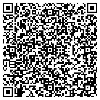 QR-код с контактной информацией организации МАЯК, ДЧП ООО КРИСТАЛЛ