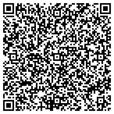 QR-код с контактной информацией организации ТОРГОВЫЙ ДОМ ЛАНТАНА