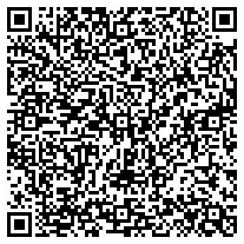 QR-код с контактной информацией организации ШКОЛА № 223