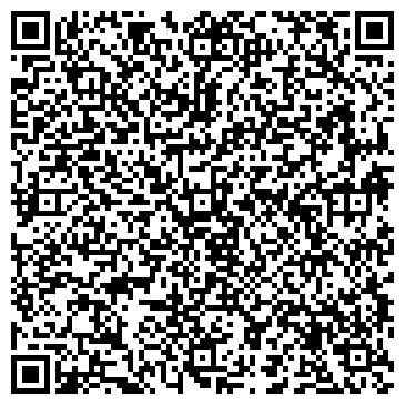 QR-код с контактной информацией организации ИНТЕРНЕТ-ЦЕНТР ТОО