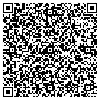 QR-код с контактной информацией организации БЕТ ЕГУДИТ