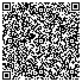 QR-код с контактной информацией организации ШКОЛА № 747