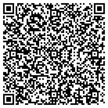 QR-код с контактной информацией организации ANIMAL PARK