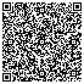 QR-код с контактной информацией организации TUTTO CAPELLI