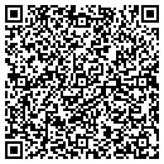QR-код с контактной информацией организации ПРИХОД НИКОЛЬСКИЙ