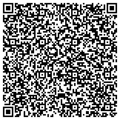 QR-код с контактной информацией организации УРУССИНСКОЕ ДОРОЖНОЕ ПРЕДПРИЯТИЕ НЕРУДНЫХ МАТЕРИАЛОВ ТАТАВТОДОР ОАО ФИЛИАЛ